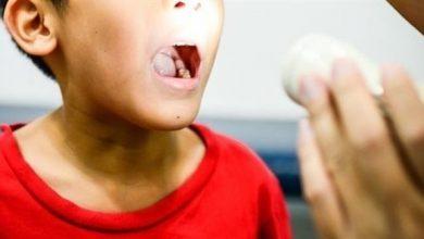 Photo of علاجات منزلية لاحتقان الحلق لدى الطفل