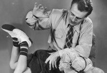 Photo of ضرب الطفل على مؤخرته يضر دماغه