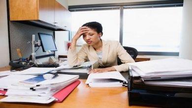 Photo of ما هي أعراض الإجهاد وكيف تتعامل معه؟