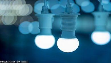 Photo of دراسة: التعرض للضوء الأزرق يخفّض مستويات ضغط الدم