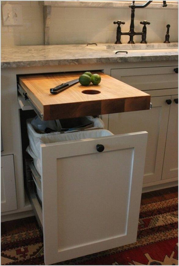 10 حيل في ديكور المطبخ تسهل عمل ربة المنزل