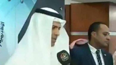"""Photo of وزير النقل: الانتهاء من دمج """"الخطوط الحديدية"""" و""""سار"""" نهاية الربع الأول 2019"""