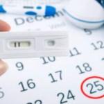 اعراض الحمل قبل الدورة بيوم واحد