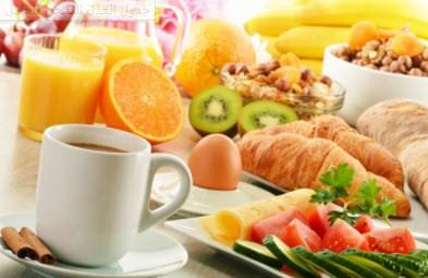 جدول الغذاء الصحي للحامل