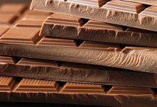 Photo of الشوكولاتة تساعد في التخلص من شحم البطن والورك