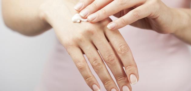 اسباب خشونة الجلد , علاج جفاف الجلد