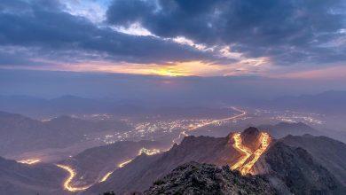 Photo of افضل 5 اماكن لقضاء الاجازة في السعودية , صور اماكن حلوه في السعودية