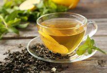 Photo of مشروب الشاي الفعال لحرق دهون الأرداف