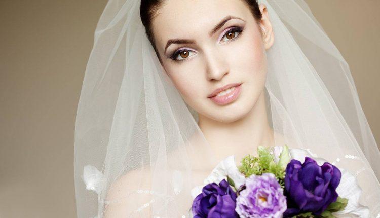 قناع تنظيف البشرة للعروس
