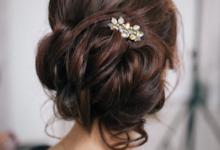 Photo of تسريحات شعر بسيطة