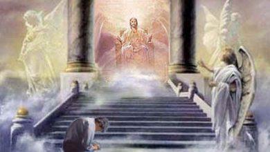 Photo of تفسير حلم رؤية المسيحي أو المسيحيين في المنام