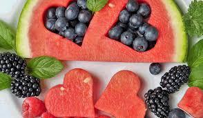 رجيم خاص لمرضى القلب لانقاص الوزن
