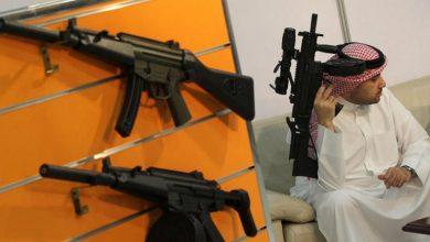 Photo of شروط شراء الأسلحة في السعودية , طريقة التسجيل لشراء السلاح