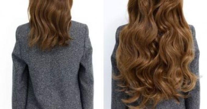 خلطة مغربيه لتطويل الشعر
