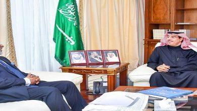 Photo of العواد يلتقي وزير التعليم الإندونيسي وسفير بنغلاديش بالمملكة