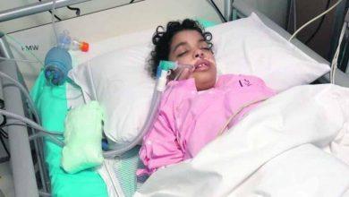 Photo of بالفيديو: جدل على الهواء بين مدير مستشفى القطيف ووالد الطفلة العنود ينتهي إلى هذا الأمر