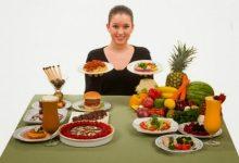 Photo of قائمة الاطعمة التى تساعدك على حرق الدهون