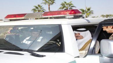 Photo of أمير الشرقية يدشن نظام الرصد المتحرك للمخالفات المرورية