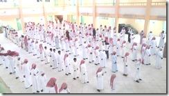 Photo of وكيل المدرسة … رسول سلام وتربية