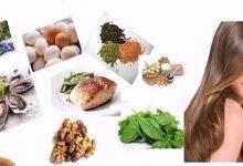 Photo of ما الأطعمة المفيدة لنمو الشعر؟