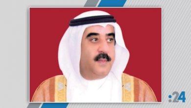 Photo of حاكم أم القيوين: الإمارات تفاخر العالم بمحمد بن راشد