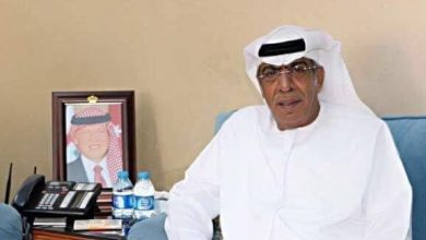 Photo of الشامسي: أكثر من 17 مليار دولار استثمارات إماراتية في الأردن