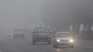 "Photo of ""الأرصاد الإماراتية"": تشكل الضباب وتدني مدى الرؤية حتى صباح الغد"