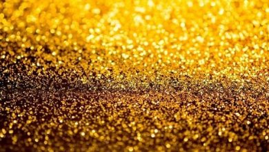 """Photo of """"غبار الذهب"""" علاج جديد لحب الشباب"""