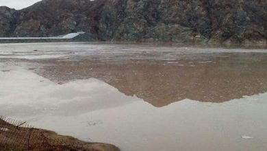 Photo of سدود الإمارات تخزن ما يتجاوز 500 ألف متر مكعب من الأمطار
