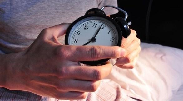 النوم لساعات إضافية يزيد احتمال أمراض القلب 2018126133239372TV