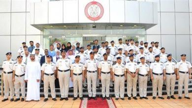 Photo of شرطة أبوظبي تدشن مركزاً شاملاً لتسهيل توظيف المواطنين لديها