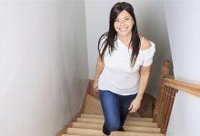 Photo of القدرة على صعود السلالم تحمي من الوفيات المبكرة