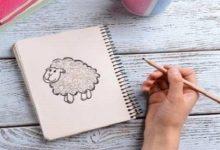 Photo of الرسم أفضل من الكتابة لتقوية الذاكرة