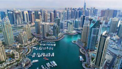 Photo of دبي تستقبل 11.58 مليون زائر خلال 9 أشهر