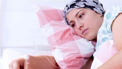 Photo of دراسة: الناجيات من سرطان الثدي معرضات لمشاكل نفسية لفترة طويلة
