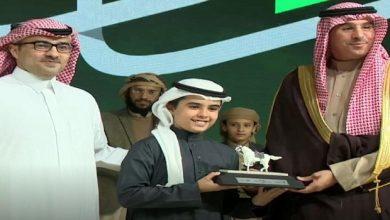 Photo of وزير الإعلام يكرم الفائزين في «الإلقاء بتويتر»