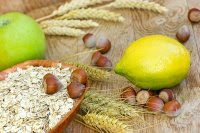 Photo of اطعمة تساعد على التخلص من الدهون