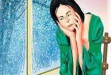 Photo of اكتئاب ما بعد الولادة