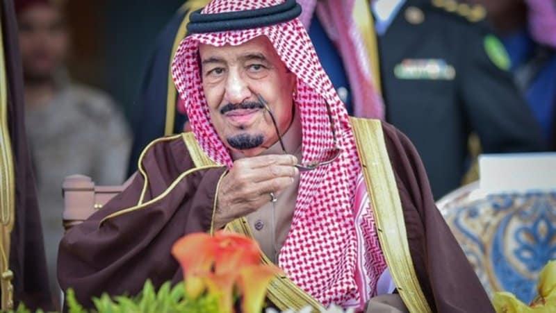 تأثير دولي منذ الأشهر الأولى لمبايعته.. كيف أصبح الملك ...