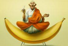 Photo of فوائد فاكهة الموز !