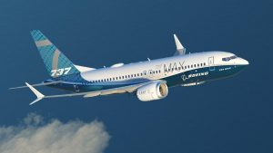 Photo of بوينج وطيران أديل تتفقان على صفقة للإستحواذ على 50 طائرة من طراز 737 ماكس