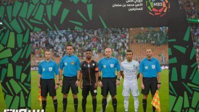 Photo of صور من لقاء الاهلي والشباب – دوري الامير محمد بن سلمان