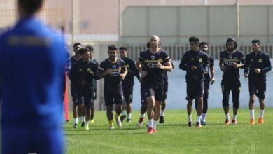 Photo of بالصور : النصر يتدرب على فترتين استعداداً للهلال بمتابعة السويلم