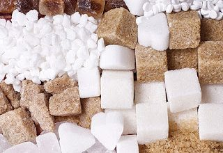 Photo of تناول السكريات يساعد علي تسريع عملية أنقاص الوزن