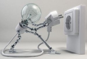Photo of الكهرباء