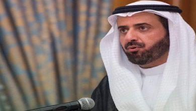 Photo of تعميم مهم من وزير الصحة بشأن الأخطاء الطبية الجسيمة