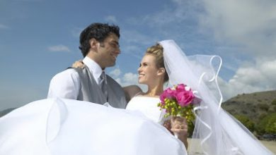Photo of أغرب عادات الزفاف في العالم