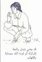 Photo of إفرازات المهبل وعلامات المرض و العلاج