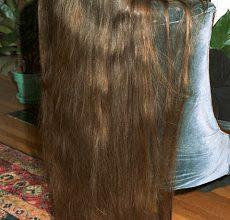 Photo of نصائح و طرق لزيادة كثافة الشعر