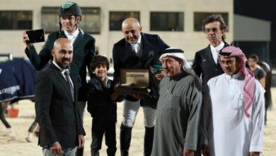 Photo of بطولة الدرعية للفروسية تزهو في يومها الثاني و التنظيم صاحب الحضور الأقوى!